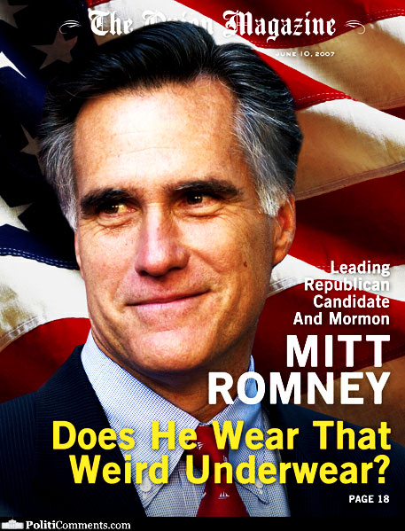 romney god lives on a planet called kolab