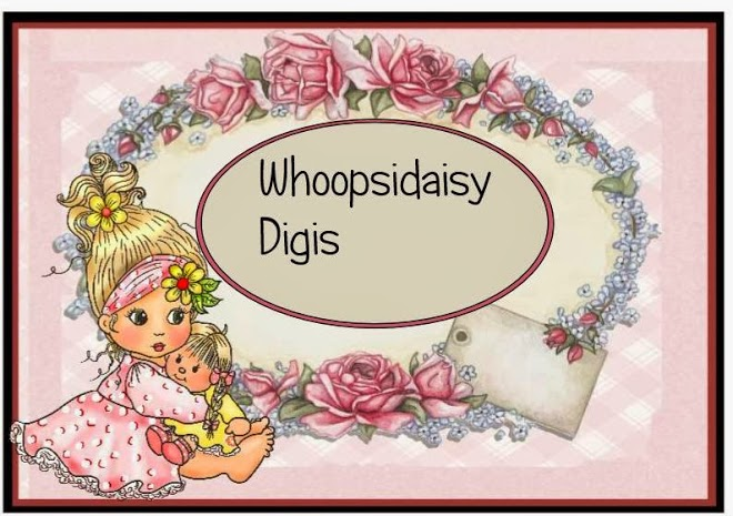 Proud to be on Whoopsidaisy DT