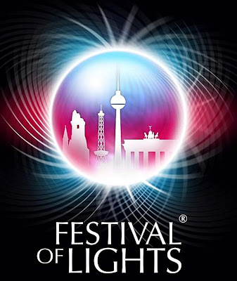 festival of lights, berlin, illumination, 2012, logo
