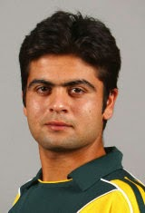 Ahmed Shehzad Cricket Career