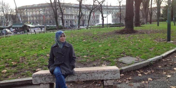 Aishah Zahidi