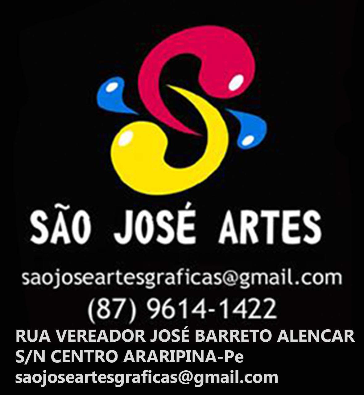São José Artes
