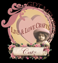 GDT Member- Live & Love Crafts