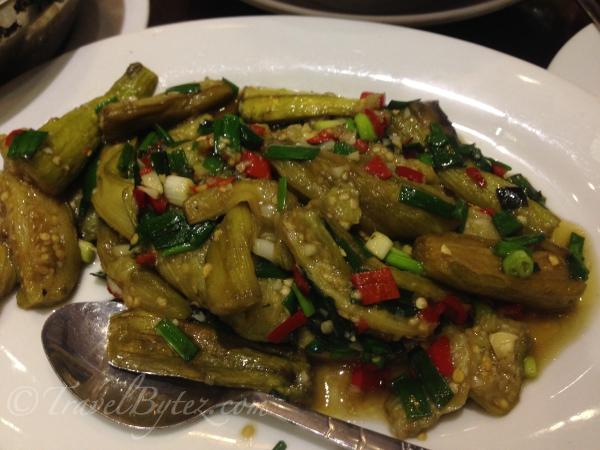 Kim Do Chinese Restaurant for lunch (Da Nang, Vietnam)