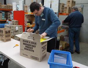 North Geelong Warehouse