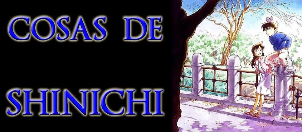 Cosas De Shinichi