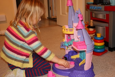 Fisher Price Disney Princess Songs Palace