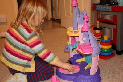 Fisher Price Disney Princess Songs Palace