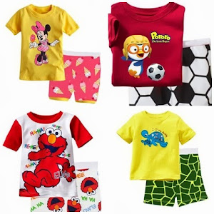 (ADD NEW!!! 2013 GAP HOMEWEAR SET- Ready Stock!