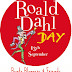 Happy Roald Dahl Day! {Blog Hop}