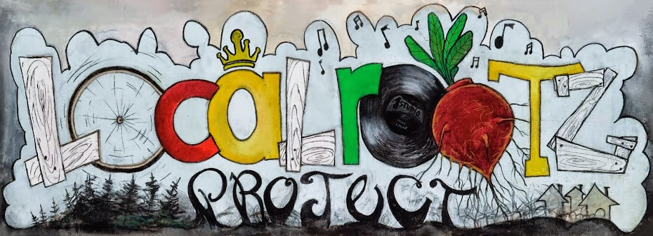LocalrootZ Project