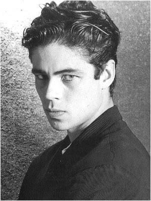 Benicio Del Toro imagenes