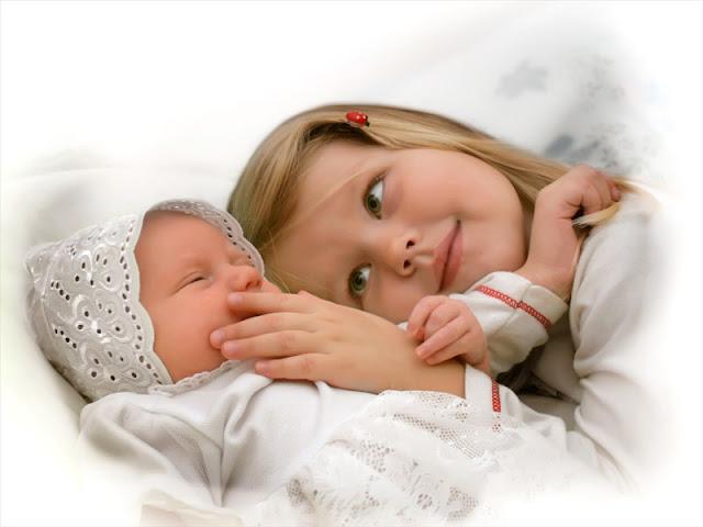 красивые фото детей