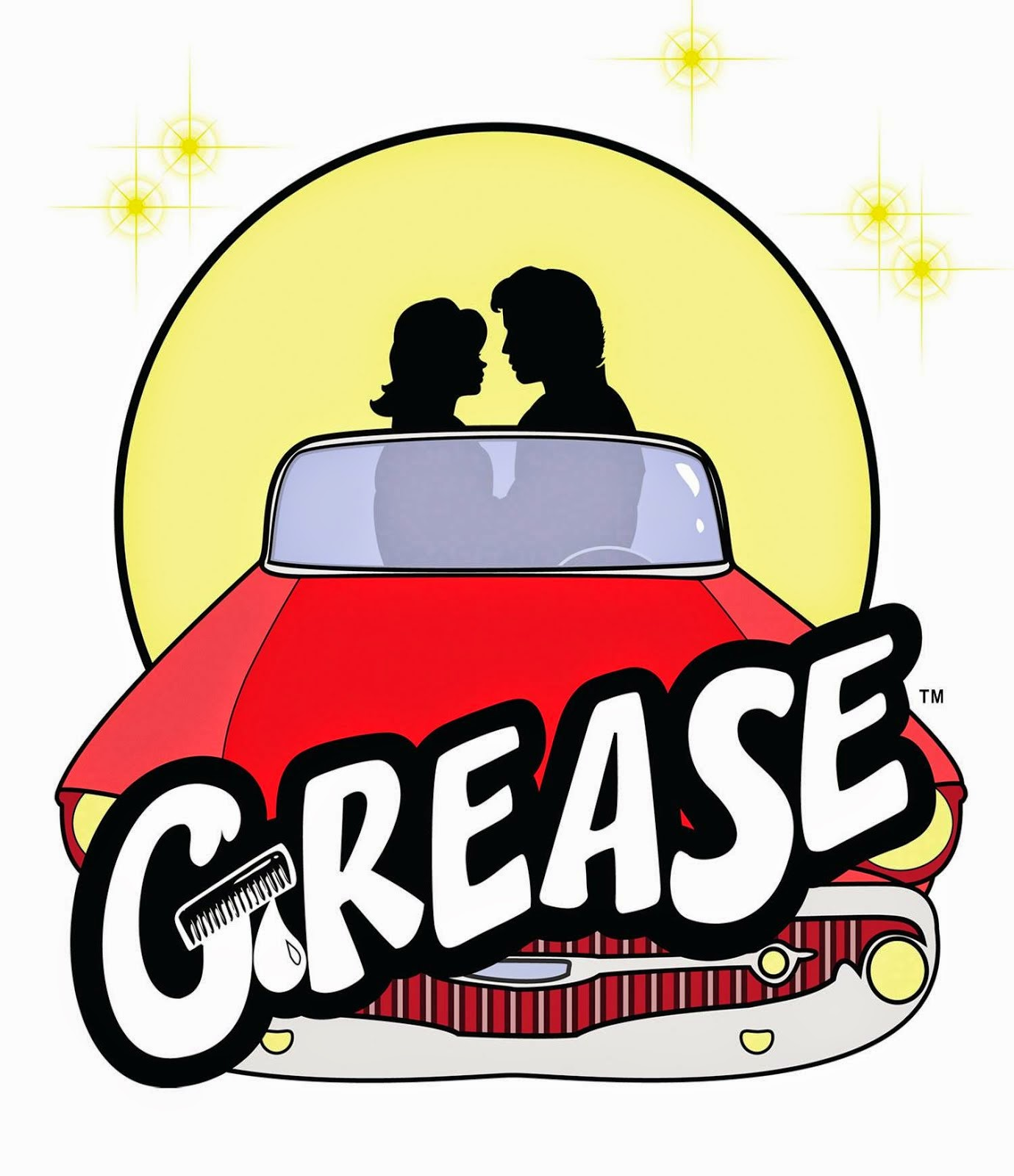Upcoming Project: GREASE