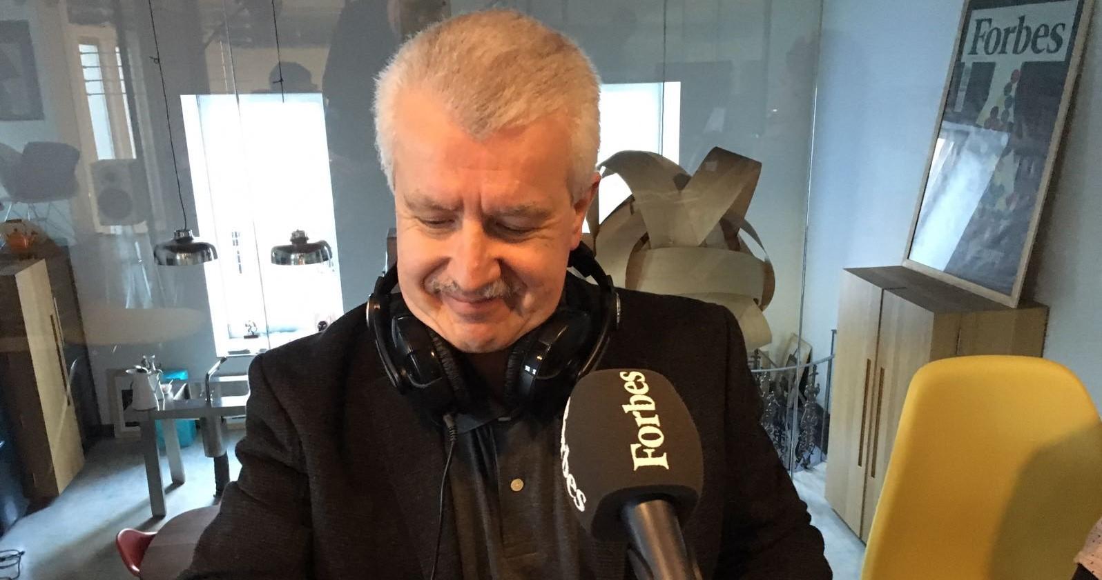 GORKA ZUMETA EN SPAINMEDIA RADIO
