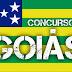 Concursos com inscrições abertas para o estado de Goiás