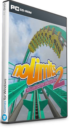 NoLimits 2 Roller Coaster Simulation PC Full