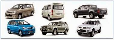 Rental Mobil Kebayoran Baru