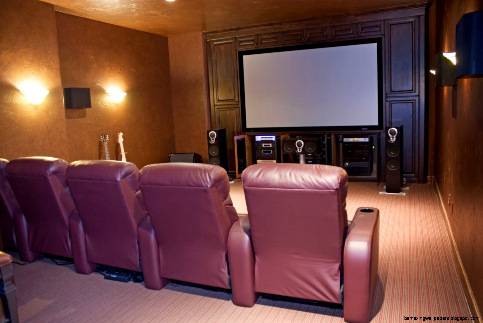 Home Theater Installation  EMC Security