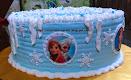 Birthday Cake (BC)