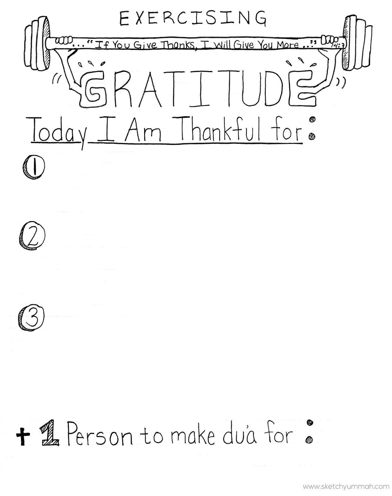 worksheet Gratitude Worksheets sketchy ummah secret dua formula printable for kids kids