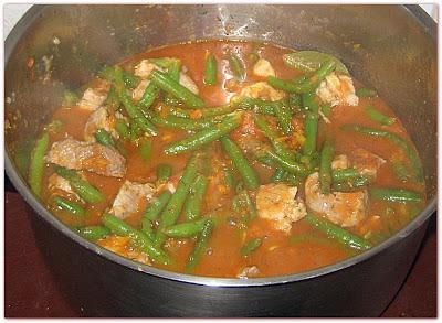 Recept: Boranija Corba
