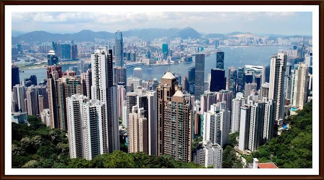gambar hong kong