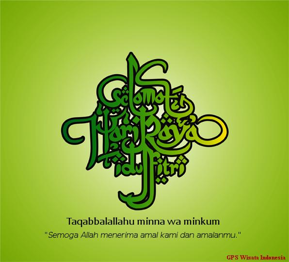 1 Syawal 1436 H