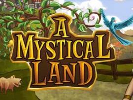 jogo Neonga A Mystical Land