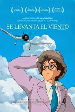 Se Levanta el Viento en Español Latino