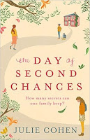 The Day of Second Chances by Julie Cohen