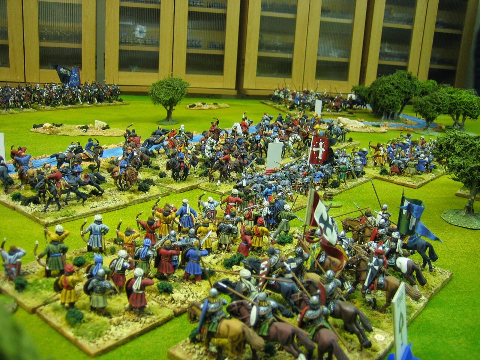[Liens] Croisades: armées d'autres joueurs - Page 2 IMG_8920