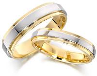 Contoh Surat Perjanjian Pernikahan