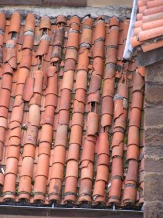 Julca pinturas tejados de arcilla - Impermeabilizacion de tejados ...