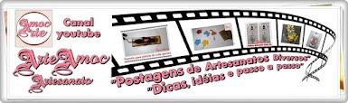 Grupo Artesanato, dicas, ideias e passo a passo -  AmocArte