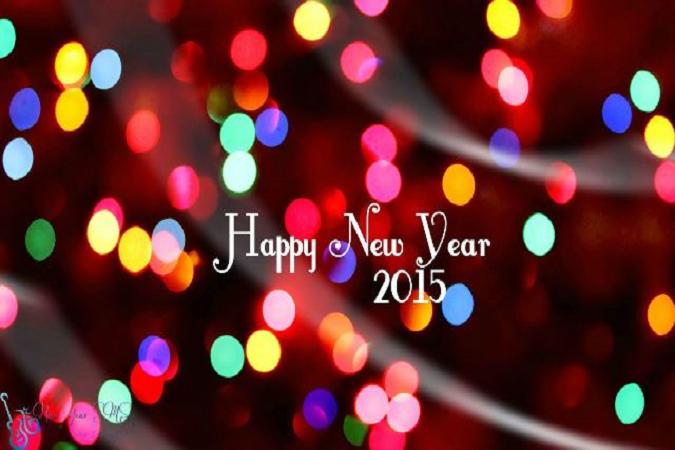 Happy New Year Wishes Shayari 2015