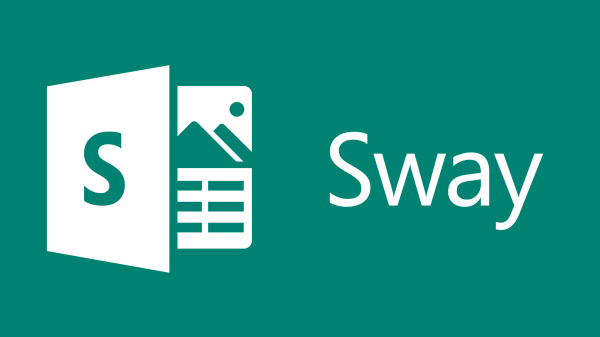 Microsoft Office Sway