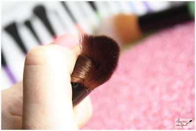 Brush party Neve Cosmetics