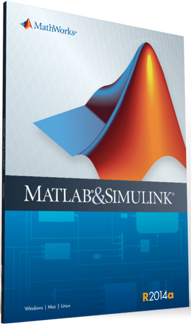 Mathworks, Matlab R2014a, v8.03, Windows, Linux, Mac