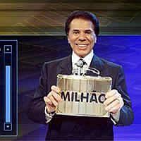 Jogo do Silvio Santos Topa ou não topa