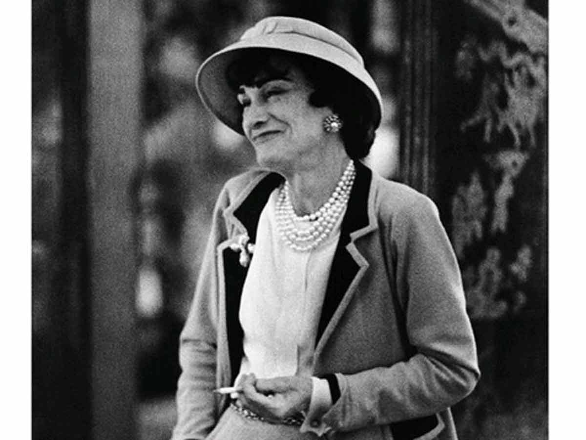 gabrielle coco chanel January 11, 1971 obituary chanel, the couturier, dead in paris special to the new york times paris, jan 10--gabrielle (coco) chanel, one of the greatest couturiers of the 20th century, died tonight in her apartment at the ritz hotel.