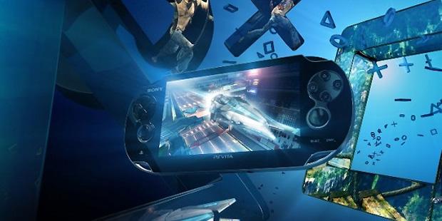 PlayStation Vita 3G terá limite no tamanho dos downloads