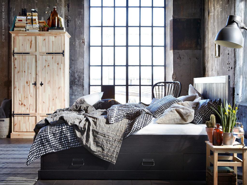 PÃ¥ Kvarnbacken: Ett sovrum i luftslottet