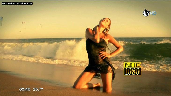 Celebrity Model Pampita see through HD video