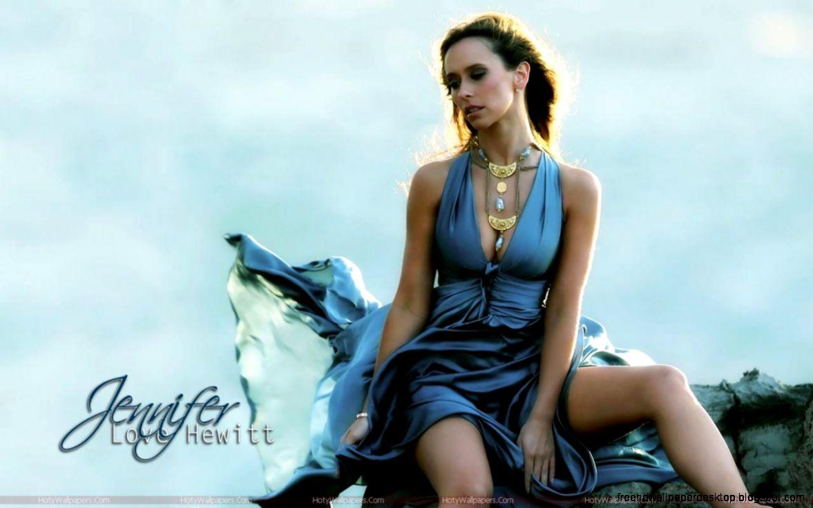 Jennifer Love Hewitt HD Wallpapers  Fun Hungama