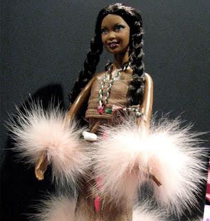 Gambar Barbie Tercantik di Dunia 18