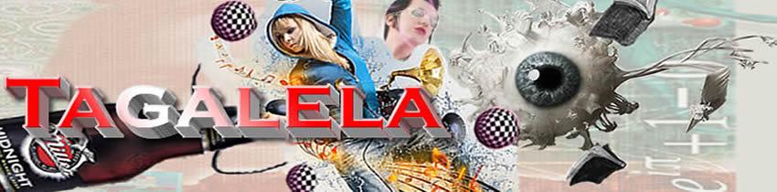 Tagalela