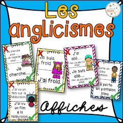 Les anglicismes