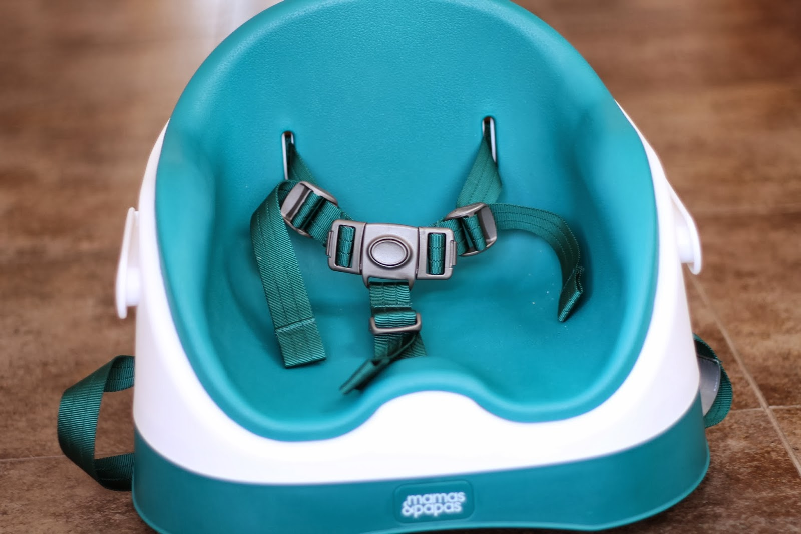 Holiday Gift Guide 2013 Mamas Papas Baby Bud Booster Seat Review