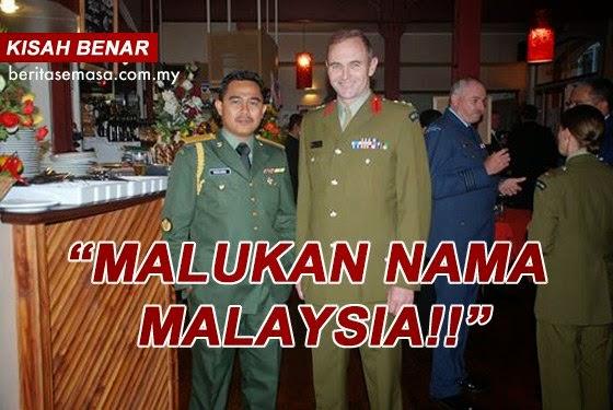 Berita Kes Pegawai Diplomat Malaysia Cuba Rogol Rakyat New Zealand Muhammad Rizalman Ismail Kronologi LENGKAP